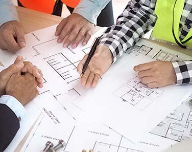 Elaboración de planos técnicos
