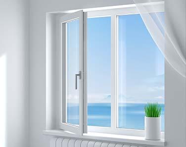 Sustitución de ventanas de PVC